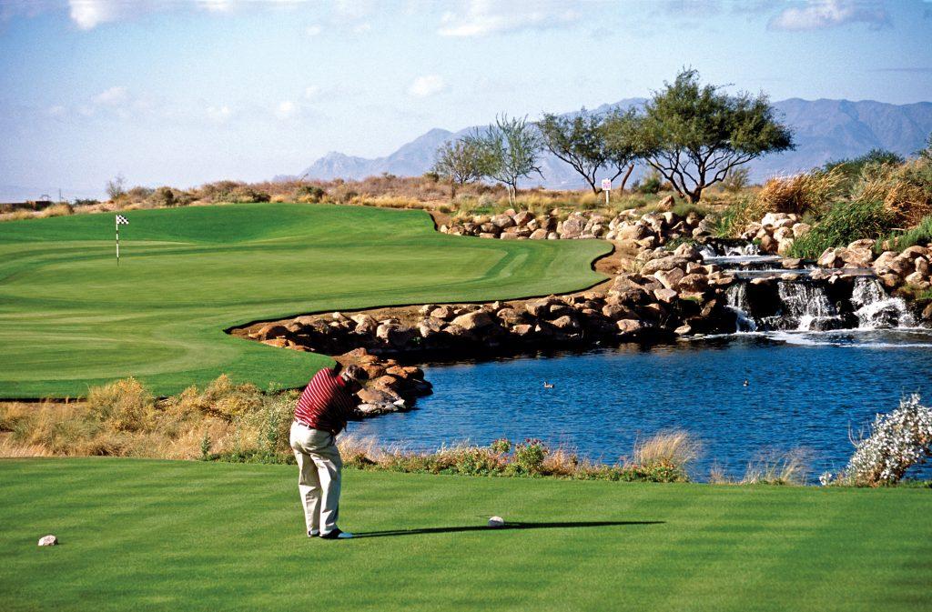 Convention- Golf Tournament- Devils Claw Course Photo