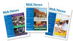 NIA News Fanned Image