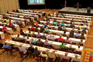 Convention Homepage- Education Photo