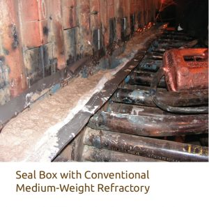 A Different Perspective: Refractory Materials for the Power