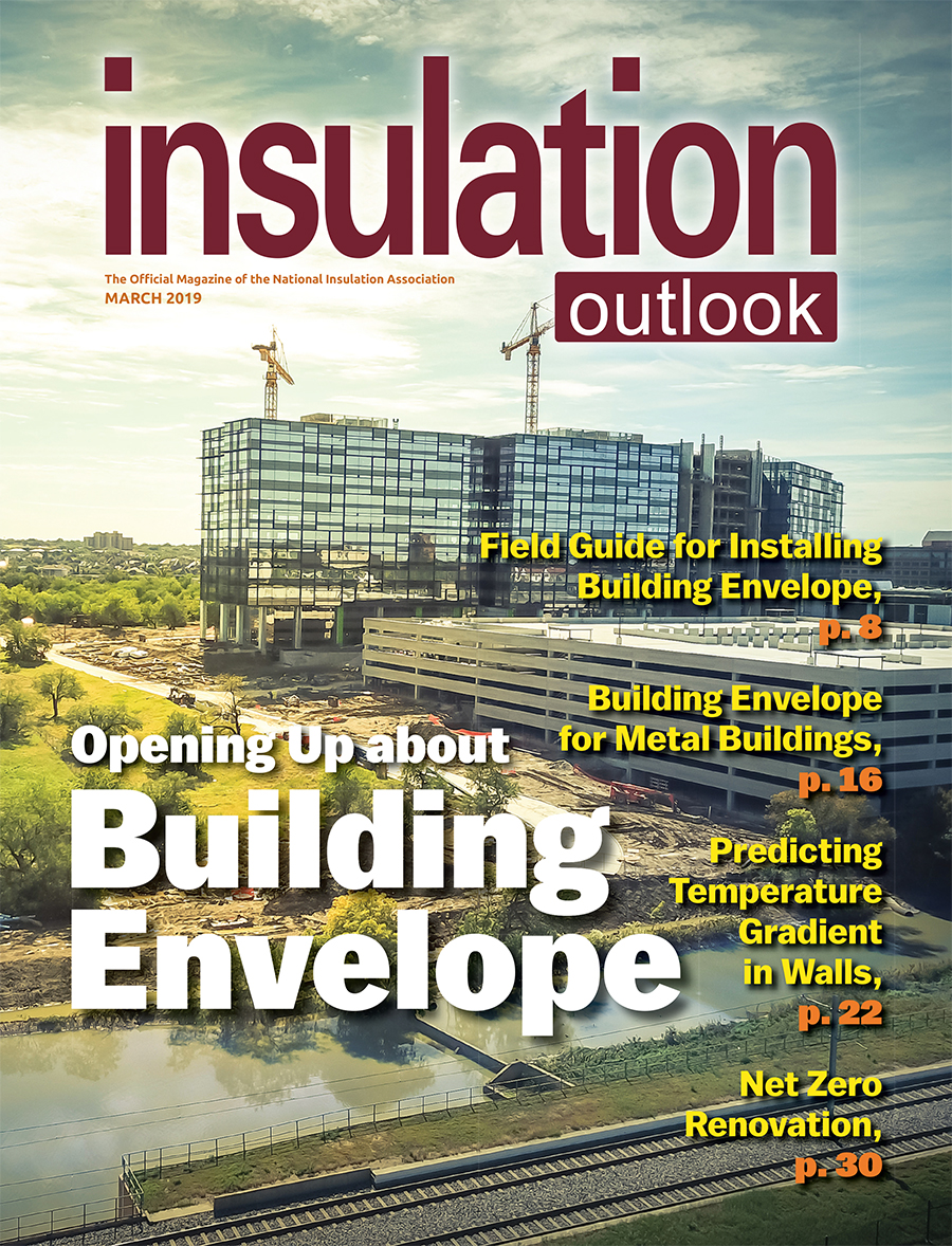 Home - Insulation Outlook