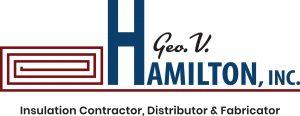 Geo V. Hamilton Inc.