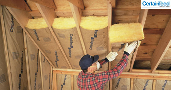 What is insulation nia for Types of insulation for basement
