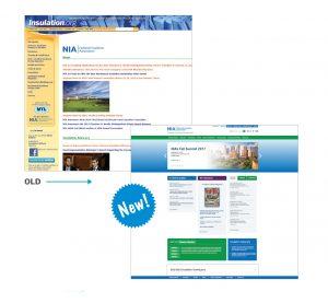 NIA Website